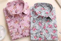 Koszule / Shirts