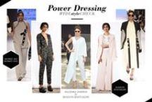 TDL | Fashion Trends / Stay updated with the latest trends from India's Fashion weeks.