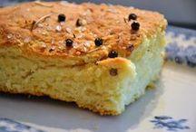 Greek bread / Greek bread
