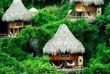 Visit South America