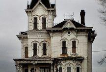 House + Castle