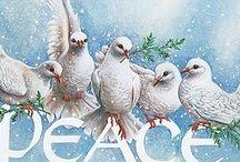 PEACE&LOVE...