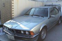 E24 / BMW
