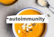 Autoimmunity / Find immune-boosting tips, advice on auto-immunity and inflammation, recipes, articles, blog posts directly relating to treatment, prevention, and improvement of auto-immune disease.