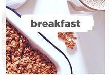 Breakfast / Breakfasty Stuff