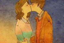 L'amour c'est...