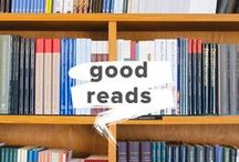 Good Reads / Books we love, on a variety of topics including chronic illness, food, inflammation, stress, meditation, and more!