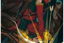 Dragon Age [Cards]