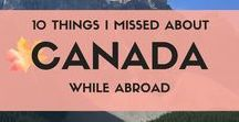 Canadian Girl Meets World | TRAVEL BLOG / Posts from my blog that encourage millennials with busy lives to make travel a priority!