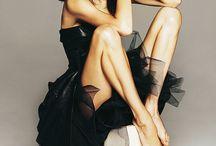 La petite robe noire... / GUERLAIN ...