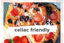 Celiac Friendly
