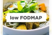 Low FODMAP / Chronic illness warriors, find your Low FODMAP recipes here! Learn more about IBS & restoring gut health!