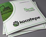 Katalog Tasarımı /  Catalog Design