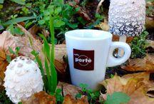 Coffee ☕️ / Kávészeretet egy kis kreativitással....