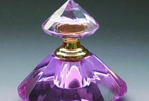 Perfumes - Frascos & Maquillaje