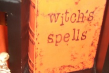 Witches 'Spell / English Creative