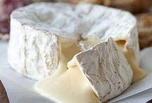 Over noten en romige kaas