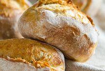 Over brood en recepten
