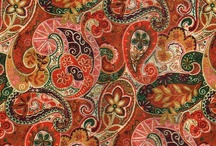 Just Paisley for mosaics