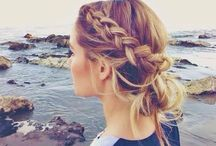 Hair and fashion / Hairstyles , clothes I like ,