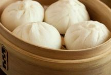 Food - Dim Sum / Steamed buns recipes I want to try.