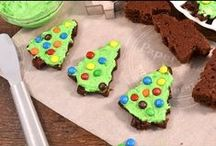 Christmas Season / Rada Cutlery gathers treats, decor, and ideas that give you fun throughout the winter season.