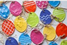 Easter / Recipes, decor and holiday ideas for the Easter season.