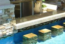 Outdoor Patio / by tom coudayre