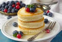 Breakfast Ideas / Start your day off right with a delicious breakfast. A full collection of breakfast ideas to prepare you for your day ahead.