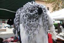 accessori in lana
