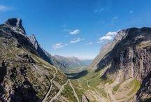 ROADTRIP SCANDINAVE / Roadtrip scandinave vécu à deux via InterRail.  Étapes du voyage : Belgique > Allemagne > Danemark > Suède > Norvège Les photos m'appartiennent et sont issues de ma GoPro et de mon iPhone.