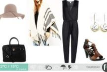 2014 Johannesburg Daily Forecasts / Daily weather fashion forecasts for Johannesburg