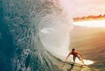 Surf Shots We Like / Shots of surfers doing what they do best... from all around pinterest
