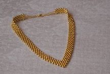 Handmade Necklaces / handmade necklaces and beaded delights