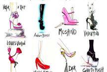 Shoes & Sandals VI / by Regina França