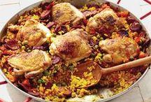 Food: Arroz /Rice