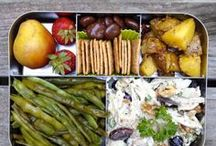 Food: Meals, comidas varias