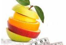 Food: Dieta para adelgazar /Diet for Weight loss