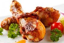 Food: Aves Pollo /Chicken