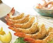 Food: Mariscos /Seafood