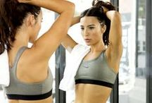 Fitness: TIPS