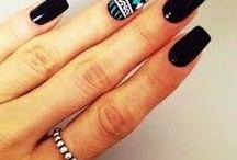 Estética: Nail art