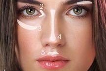 Estética: Makeup