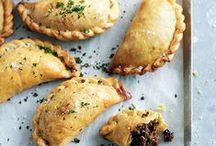 Food: Empanadas, Donuts, Hojaldre, Churros, Tortillas .... / Todo lo que tenga que ver con el resultado de amasar harina