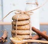 Food: Galletas /Cookies