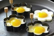 Food: Huevos /Eggs