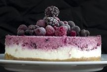 Food: Mousse