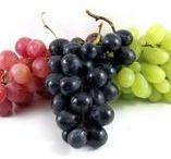 Food: Semillas de uva, uvas y pasas / La semillita de la uva es uno de los alimentos con mayores beneficios y virtudes que hay, si bien ya mucho se ha hablado de los grandes beneficios de la uva, su semillita es también una amiga extraordinaria para recobrar y mantener la belleza y salud general del organismo, así como para bajar de peso, rejuvenecer, curar una larga lista de padecimientos, etc.  Se recomienda ingerir 300 mg por día, pero si comes las uvas frescas, puedes comerte las que gustes.