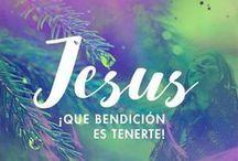 GOD / Porque de tal manera amó Dios al mundo, que ha dado a su Hijo unigénito, para que todo aquel que en él cree, no se pierda, mas tenga vida eterna.  Juan 3:16