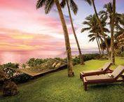 FIJI - Outrigger Fiji Beach Resort / Outrigger Fiji Beach Resort
